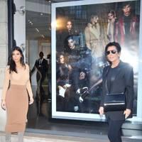 Kim Kardashian & Kris Jenner
