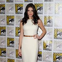 Ashley Greene at Comic-Con 2012