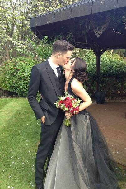 Trash the Dress Trend Comes to the UK - Would you try it? Fashion ...