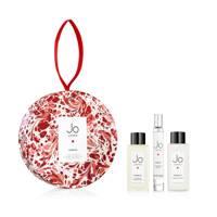 Beauty Christmas Crackers: Jo Love