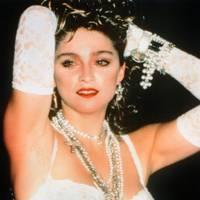 2. Madonna un-Like A Virgin