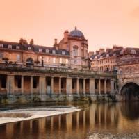 Bath City Breaks