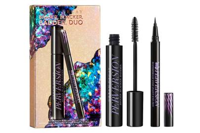 Christmas Beauty Gifts: Urban Decay