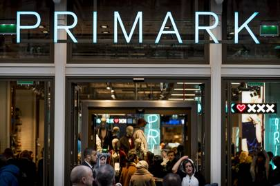 Primark reveals how to pronounce shop name