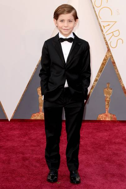 Jacob Tremblay