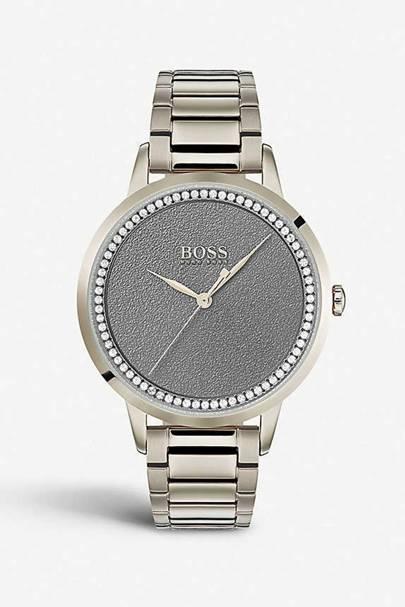 Best designer watches - crystal embellished