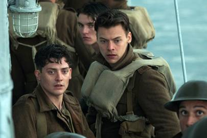 22. Dunkirk