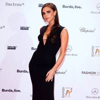 Victoria Beckham at the Bambi Awards