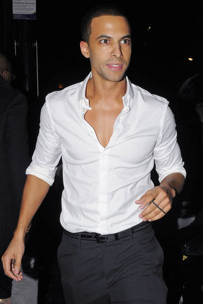 No 35: Marvin Humes