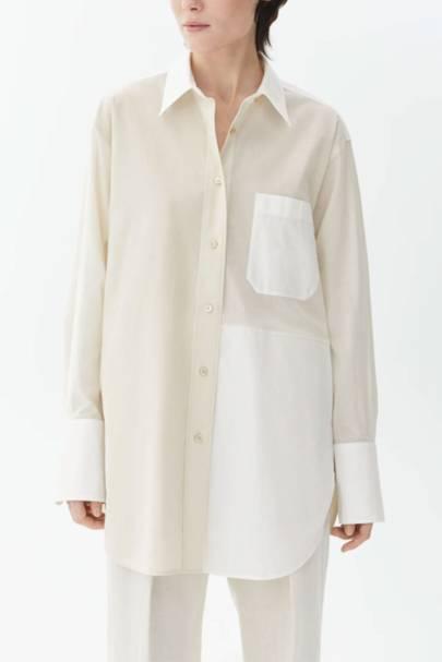 Best Women's White Shirts - ARKET