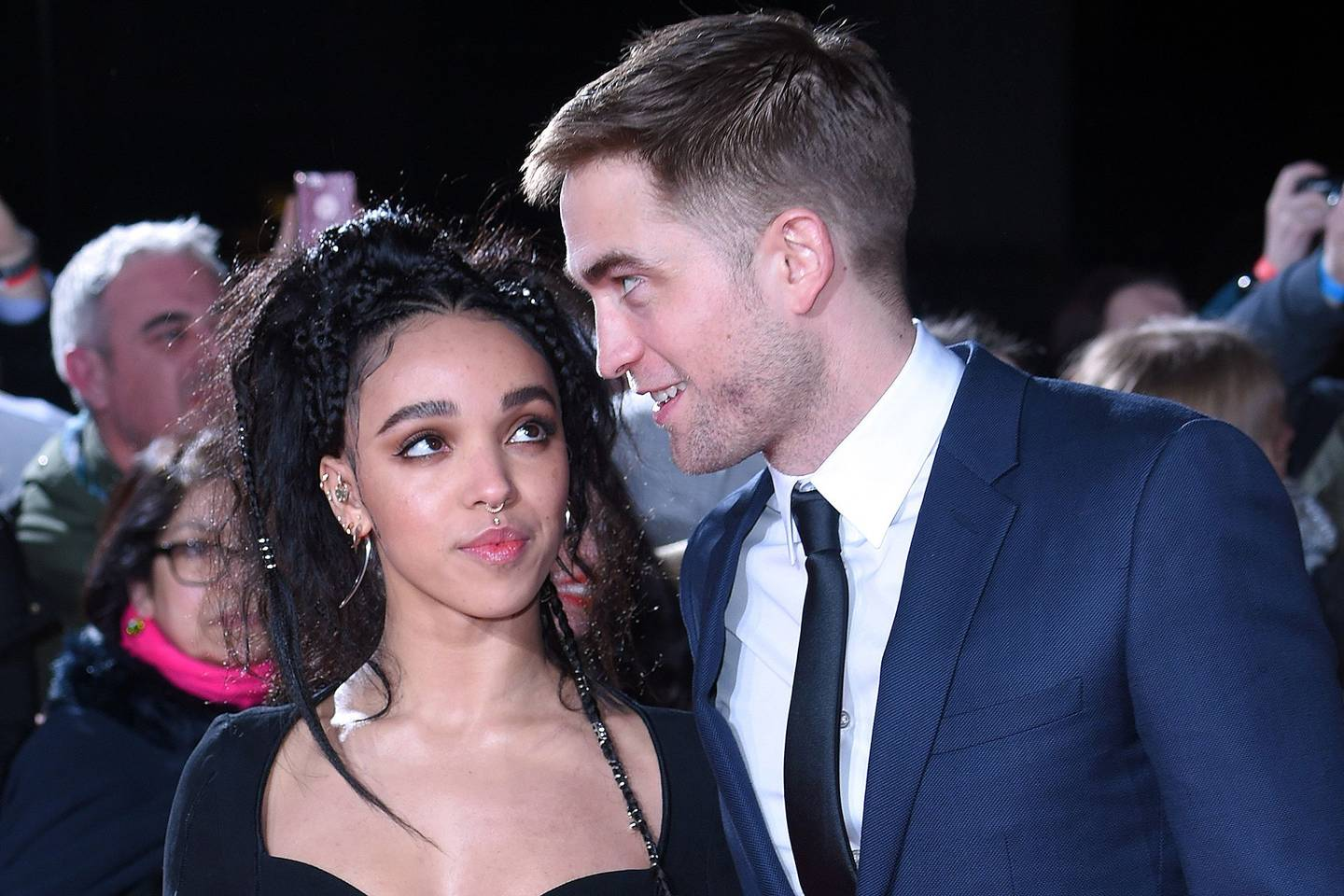 Who Is Robert Pattinson Dating Now He s Moved on From FKA twigs