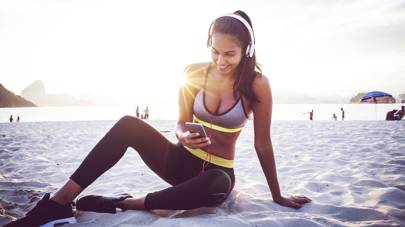 This is the ultimate workout playlist to motivate you