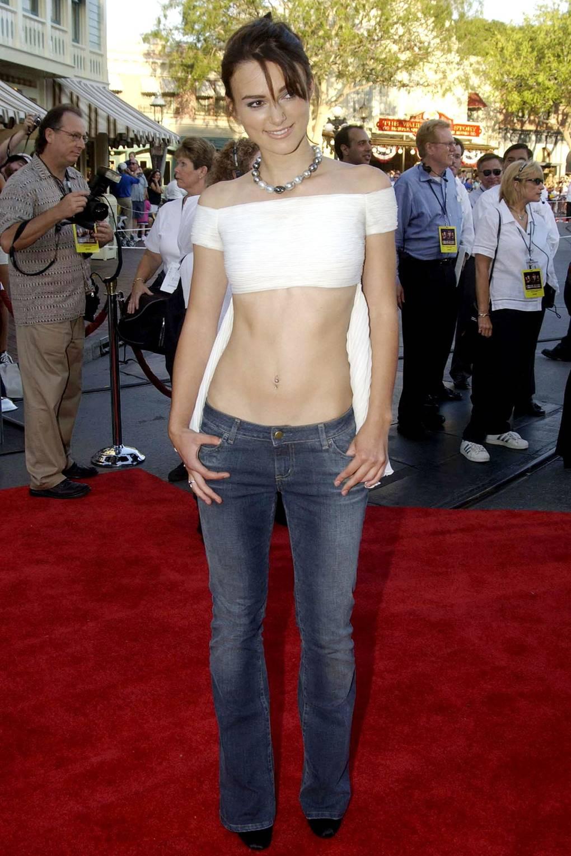 esconder tarjeta Beneficiario  Keira Knightley Style Evolution | Celebrity Style and Fashion | Glamour UK