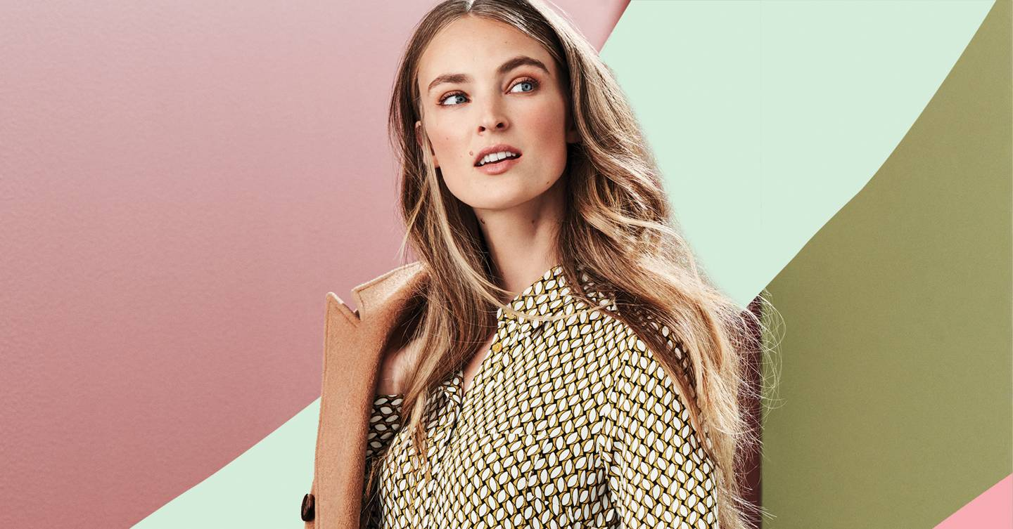 M&S autumn collection just dropped and we think it's the high street stalwart's best yet
