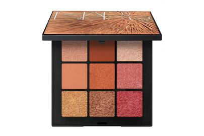 Best eyeshadow palette for summer evenings