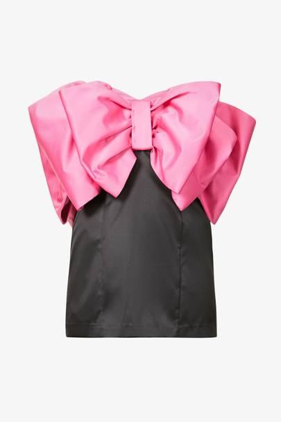 The Rotate Birger Christensen Dress