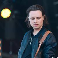 The Maccabees at Isle Of Wight
