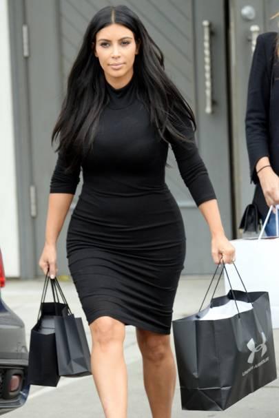 Naked pictures of kim kardashian images 124