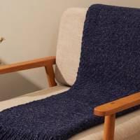 Merino Wool Blanket UK