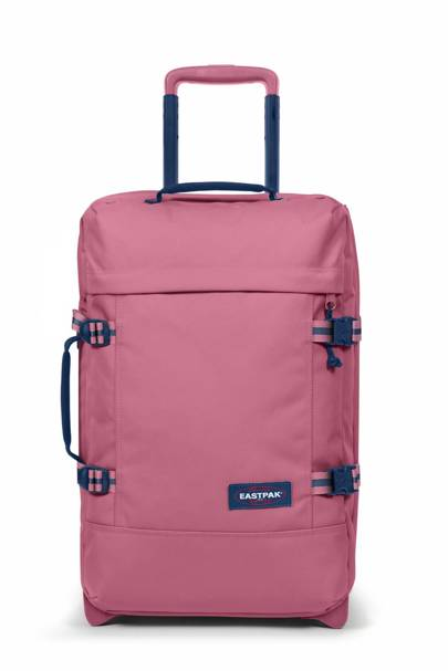 Best suitcase for an outdoor adventure