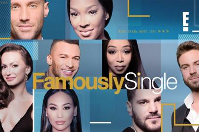 13. Famously Single