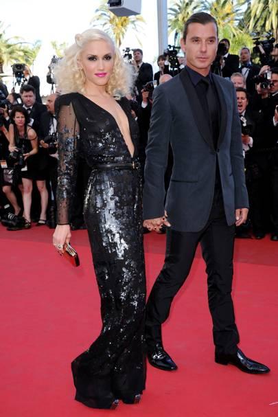 Gwen Stefani & Gavin Rossdale