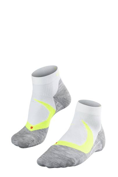 Best gym clothes: the running socks