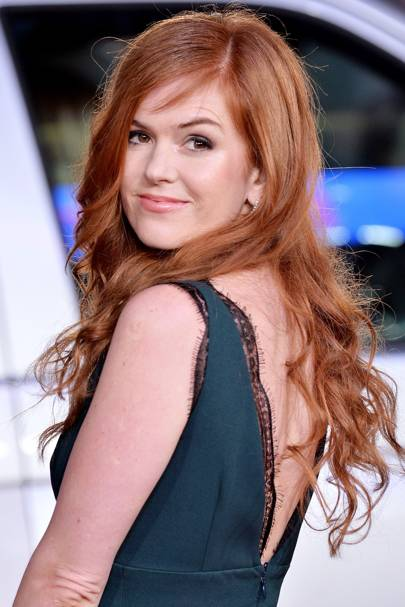 Isla Fisher Wants Confessions Of A Shopaholic 2 To Happen