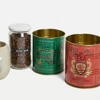 Coffee gifts: the tin set