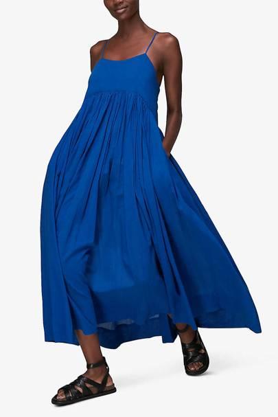 Best Slip Dresses of Summer 2021 - Organic Cotton