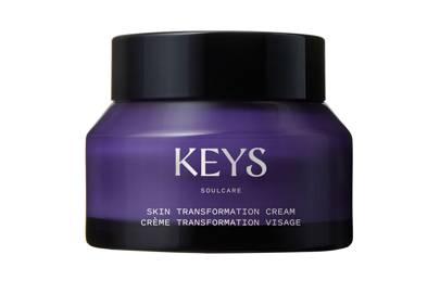 Alicia Keys' Keys Soulcare: the moisturiser