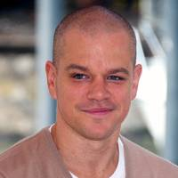 DON'T #10: Matt Damon's shaved head - September