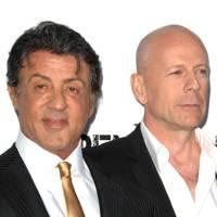 Sylvester Stallone vs. Bruce Willis