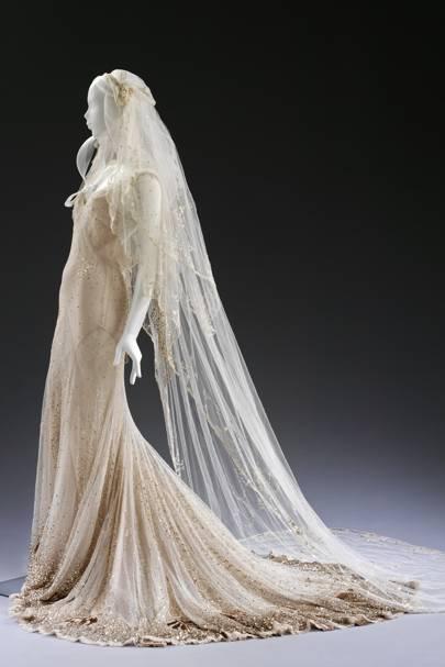 Celebrity wedding dresses dita von teese gwen stefani kate advertisement junglespirit Gallery