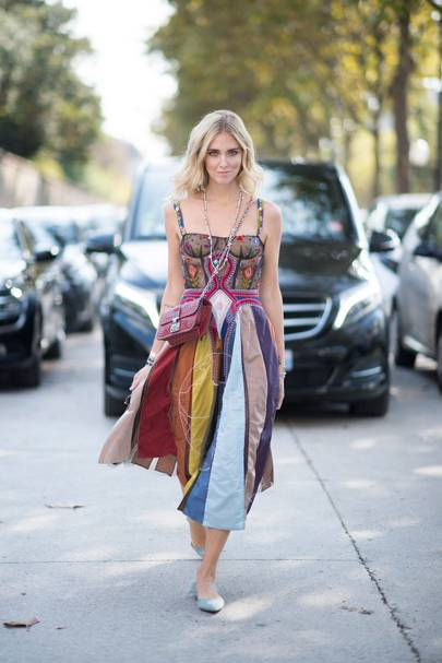 Who Is Chiara Ferragni & Why Is She So Damn Stylish?!
