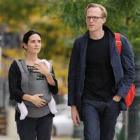 Jennifer Connelly & Paul Bettany