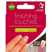 The best press on nails for a French tip
