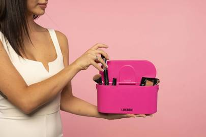 Makeup Case by Luxbox