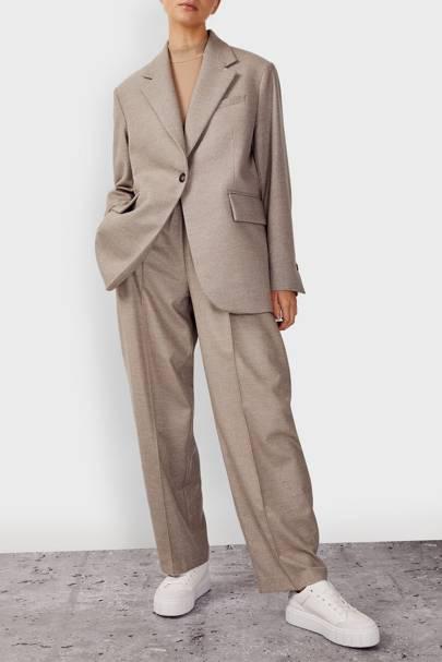 Topshop's Black Friday Sale: The oversize suit