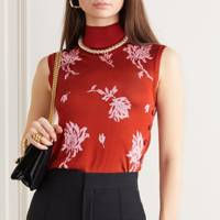 Net-A-Porter Winter Sale Edit: the sleeveless knit