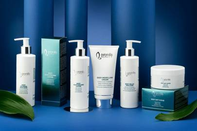 The Body Care Collection by Naturalia Beauty