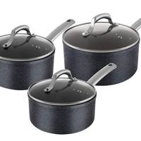 Best cookware sets: the affordable saucepan set