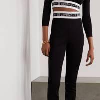 Best designer black leggings
