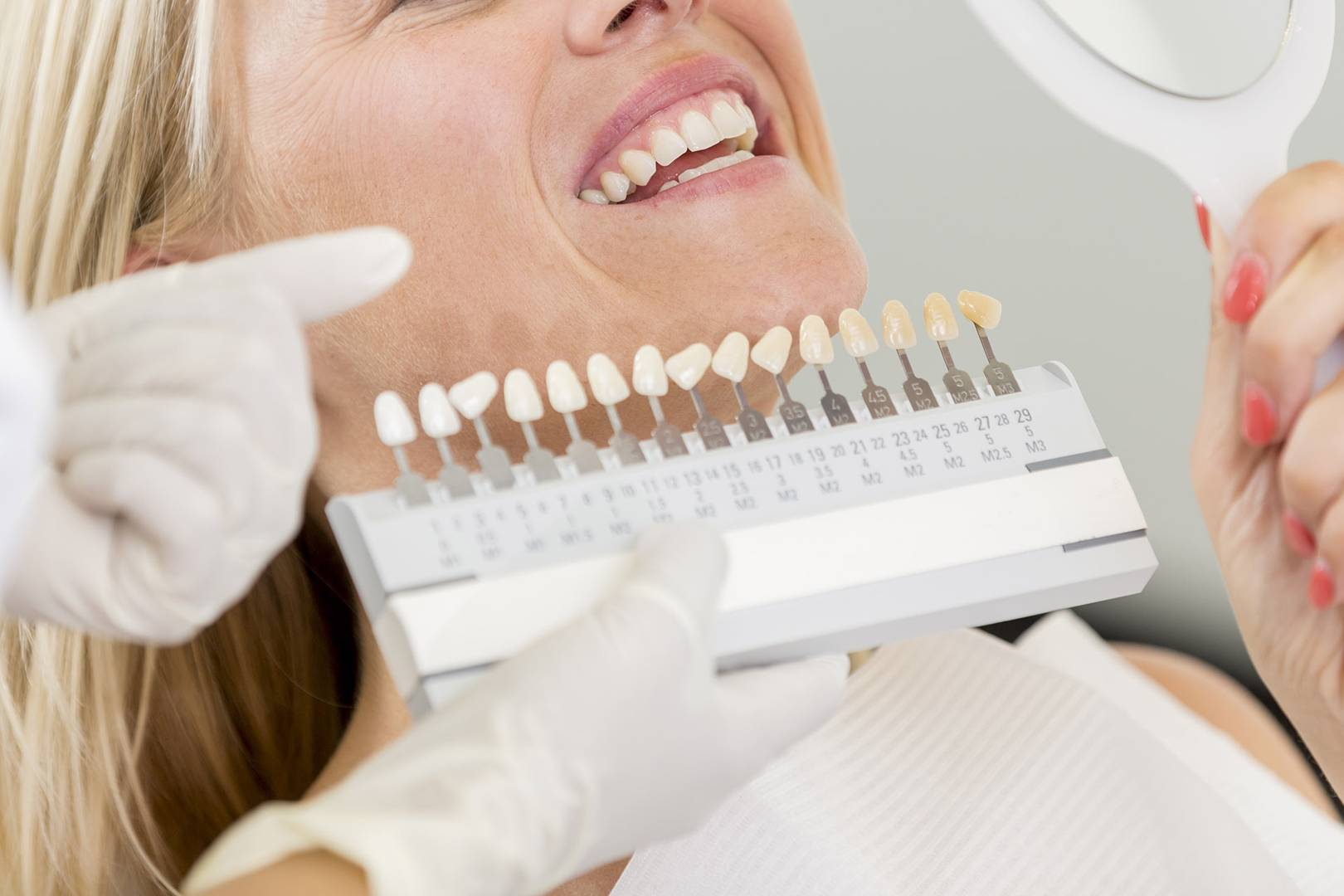 Teeth Whitening Kits Uk The Best Options To Whiten Your Smile Glamour Uk