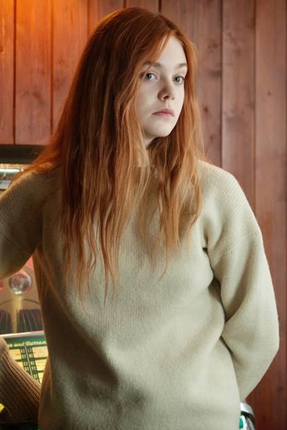 Ginger Elle images 63