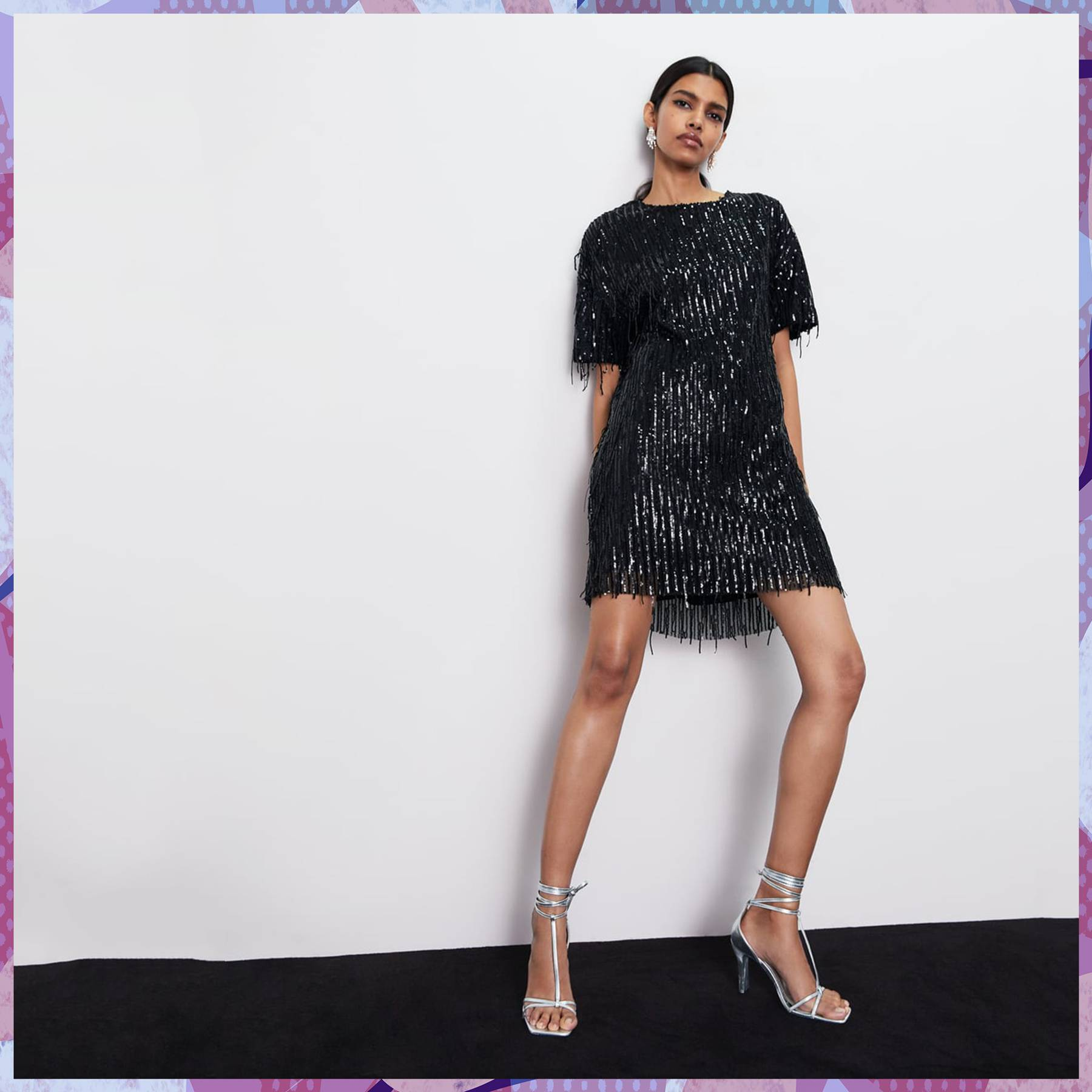 Zara's Christmas party collection is here and you're going to want *everything*