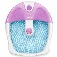 Conair Foot Bath With Bubbles
