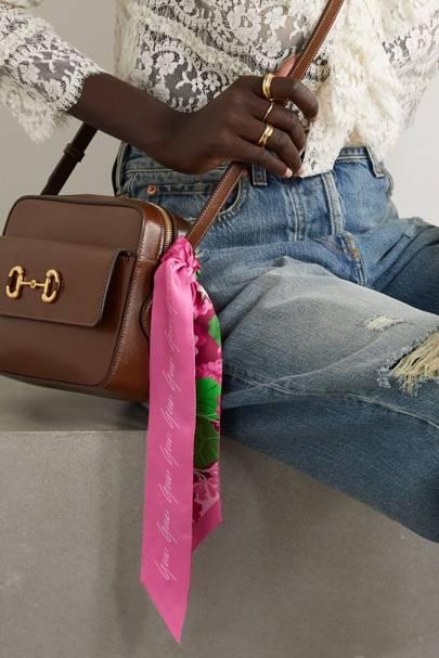 Best designer brands: Gucci
