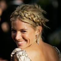 Sienna Miller – Golden Globes 2007
