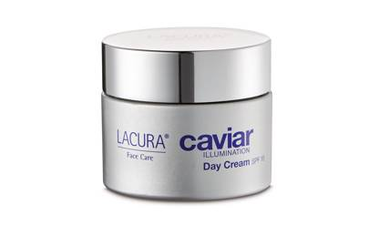 Aldi Lacura Caviar illumination Day Cream, £6.99